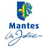 Bulles de Professionnels Partenaires Clients Logo_Ville_Mantes_la_Jolie