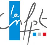 Bulles de Professionnels Partenaires Clients Logo CNFPT Fonction Publique Territoriale