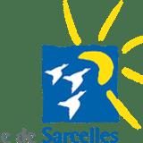 Bulles de Professionnels Partenaires Clients Logo Ville de Sarcelles